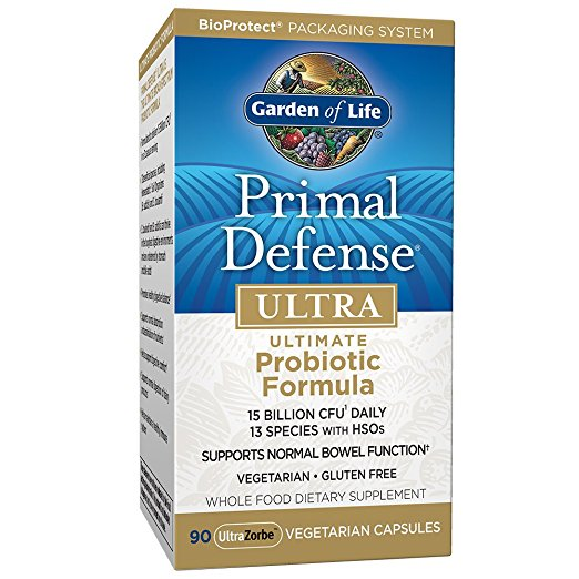 Priminal Defense Probiotic